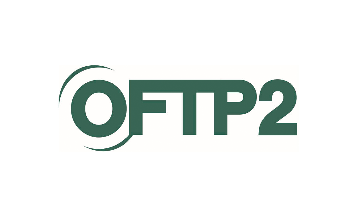 OFTP2 Certification Logo