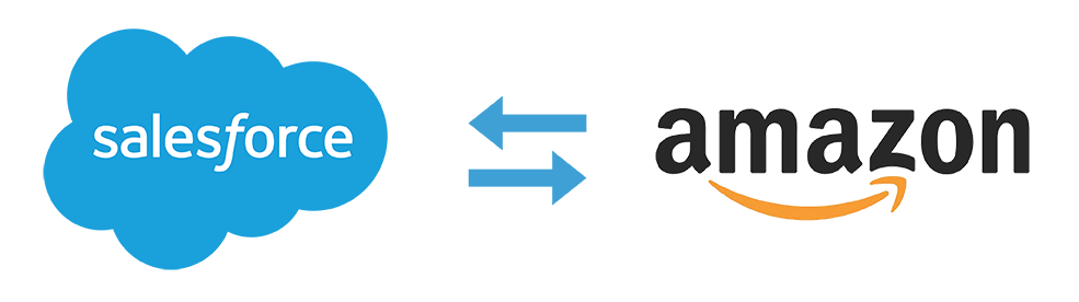 Salesforce Amazon Application Connector