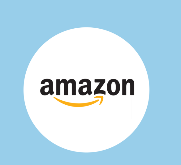 Amazon connector logo