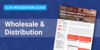 Wholesale & Distribution: Solution Brief